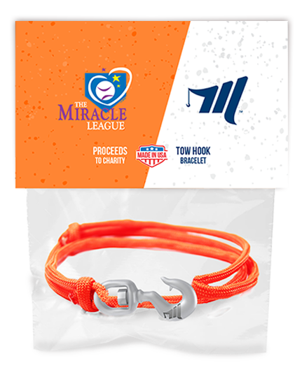 Miracle League bracelet