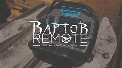 Raptor Remote Overview