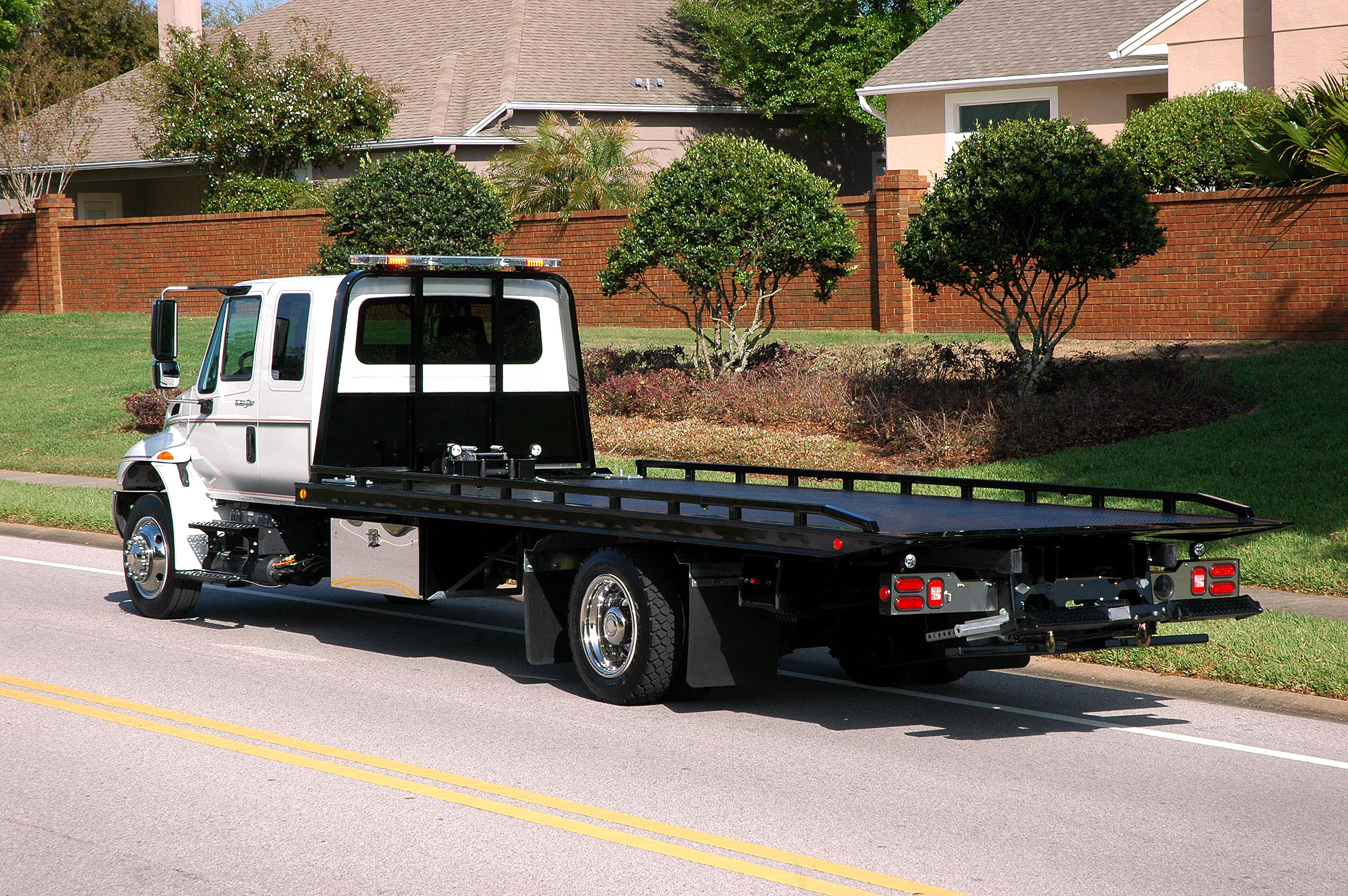 Vulcan 16 Series LCG™ Car Carrier