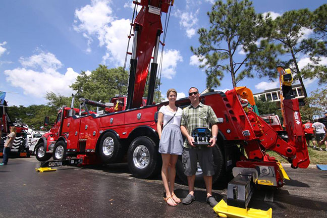 Florida Tow Show >> 2015 Florida Tow Show Photos Gallery Miller Industries