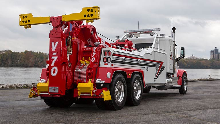 Florida Tow Show 2018 >> Miller Industries Towing Equipment Inc.