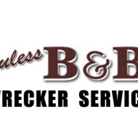 Andy Chesney Euless B&B Wrecker Service, Euless, TX