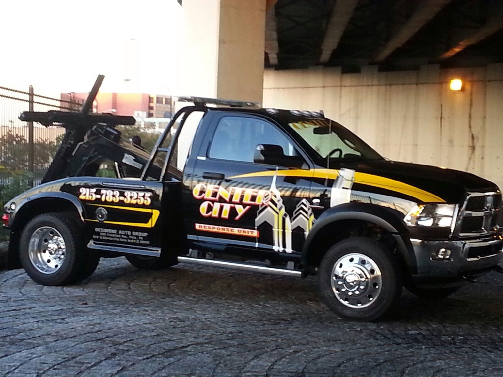 Center City Towing