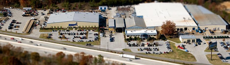 About Miller Industries | Miller Industries