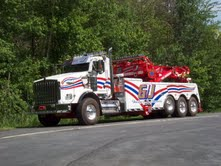 GJ Towing
