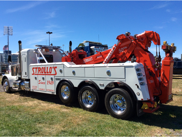 Strollo's Towing Service