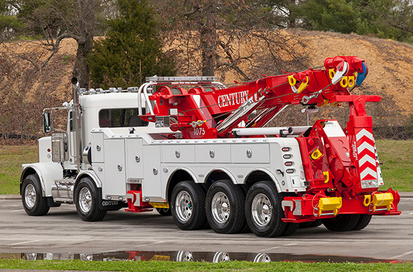 Tow Truck For Sale Canada >> Rotators Miller Industries
