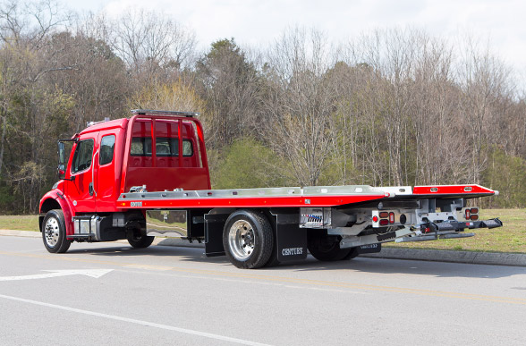 Century 12 Series LCG™ featured Car Carriers