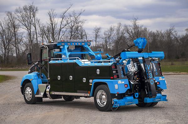 Heavy Duty | Miller Industries