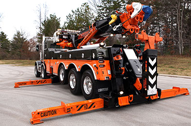 Century 1075S featured Rotators
