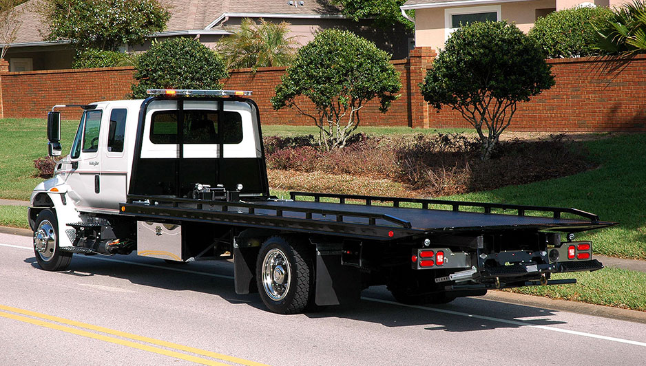 Car Carriers LCG Century 16 Series LCG™