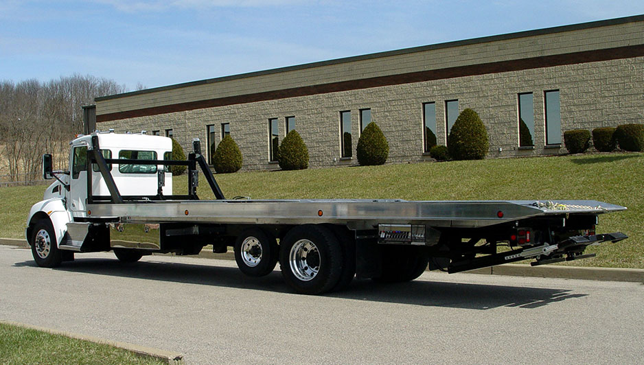 Car Carriers 3 & 4 Car Century 16 Series Multi-Deck LCG™