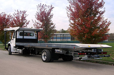Century Car Carriers 4 Car Carrier