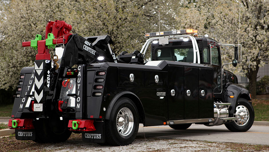 Century Main on Used Tractors Texas