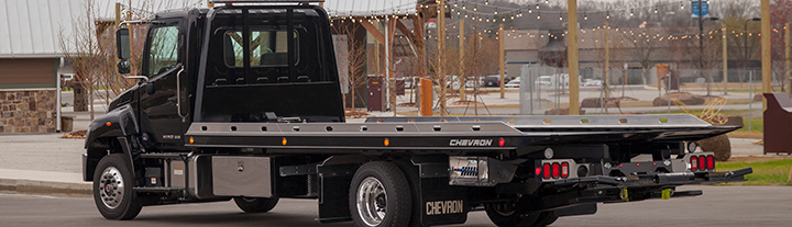 Chevron Car Carriers Chevron 12 Series LCG™