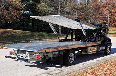 Vulcan Car Carriers 16 Series Multi-Deck LCG™