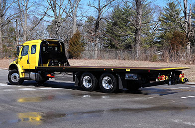 Vulcan 20 Series LCG™ featured Car Carriers