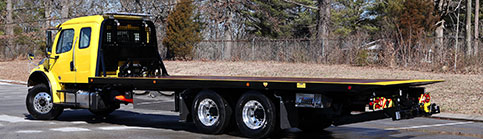 Vulcan Car Carriers 20 Series LCG™
