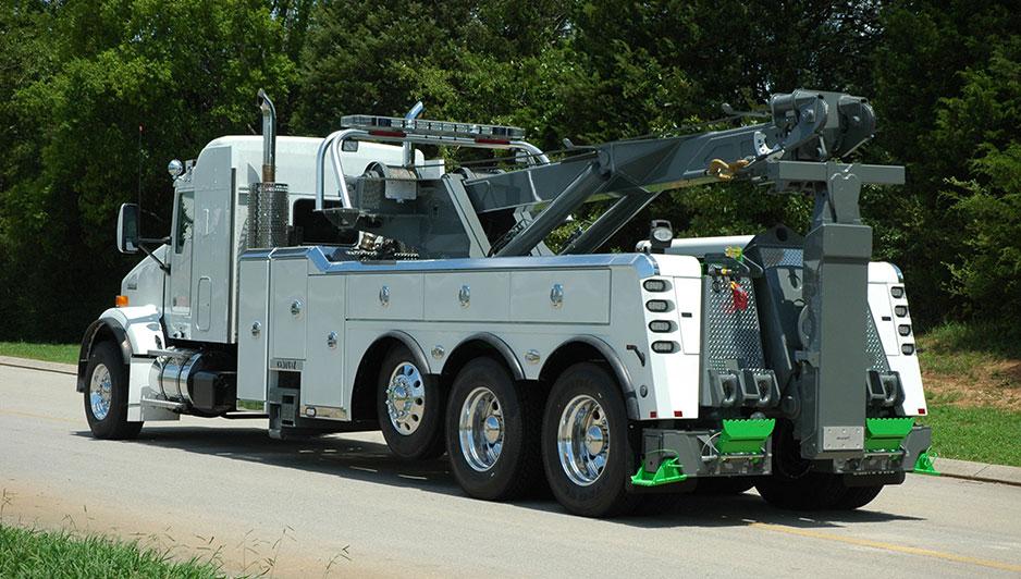 Vulcan 935 & 940 | Miller Industries